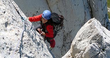 alpinismo in appennino